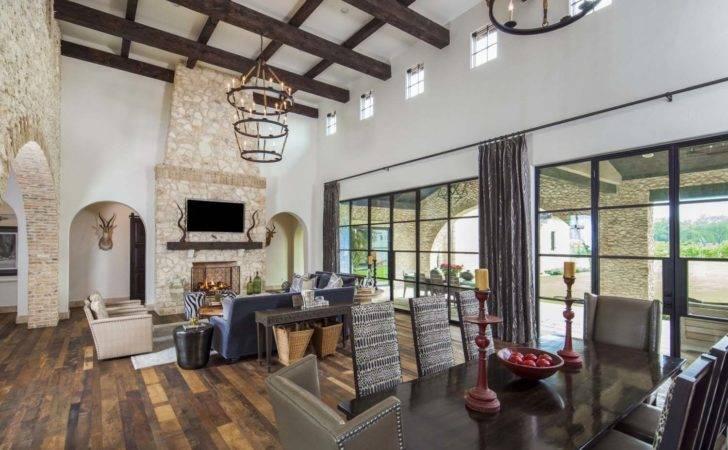 Mediterranean Style Home Glynis Wood Interiors Kindesign