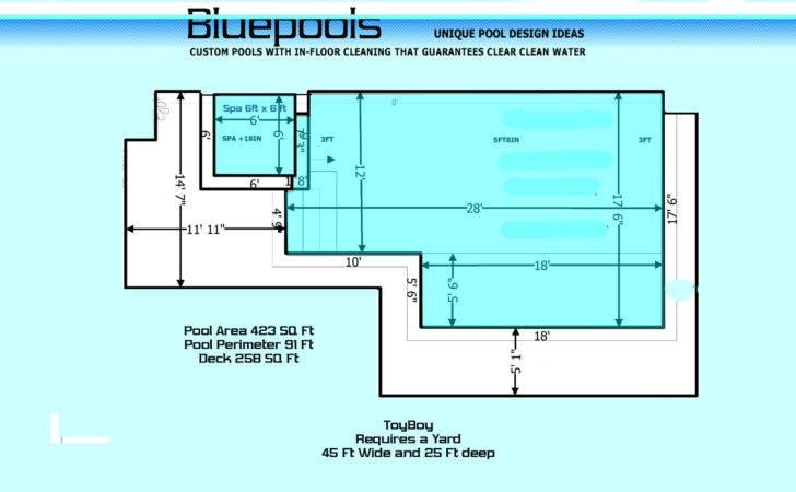 Medium Rectangular Pool Above Ground Deck Backyard Bbq