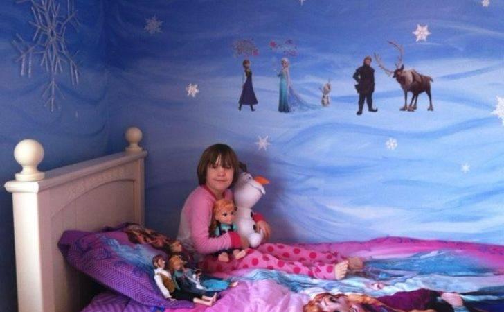Meilleures Propos Frozen Inspired Bedroom Sur