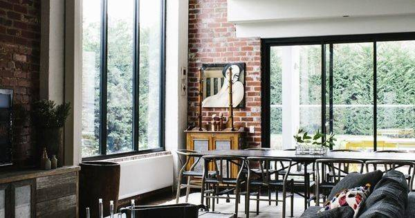 Melbourne House Cool Spaces Pinterest Design Living