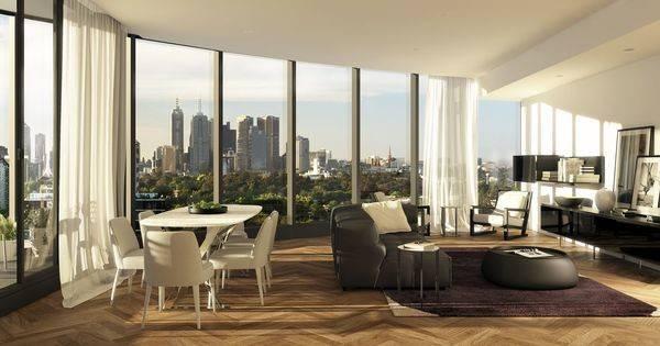 Melbourne Pinterest Apartments Living Spaces