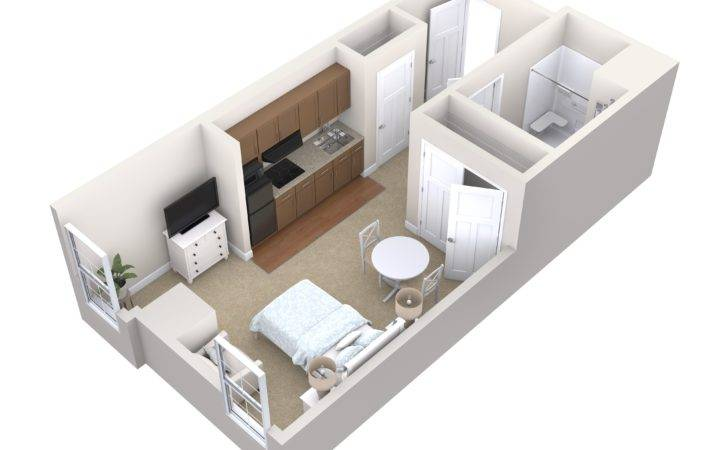 Memory Care Floor Plans Assisted Living Homes