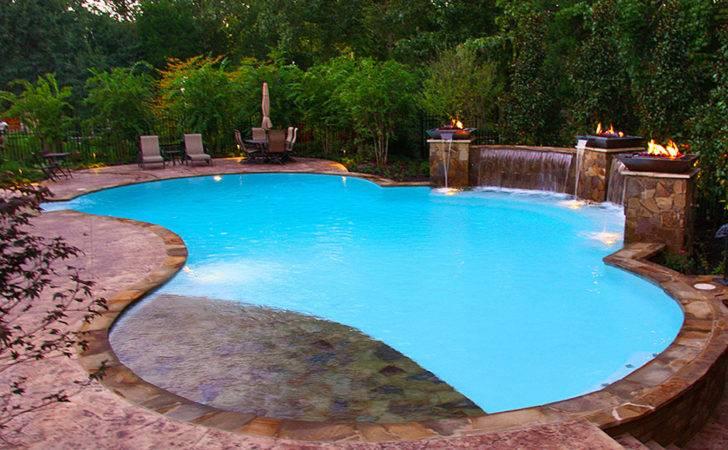 Memphis Pool New Swimming Pools