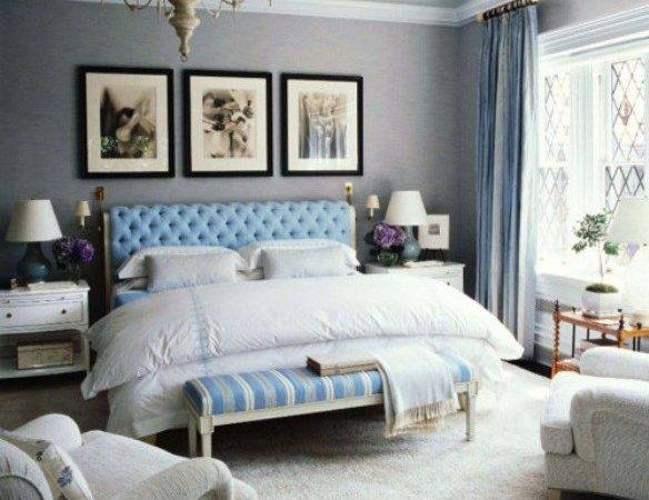 Men Women Bedrooms Just Some Cool Touches Color