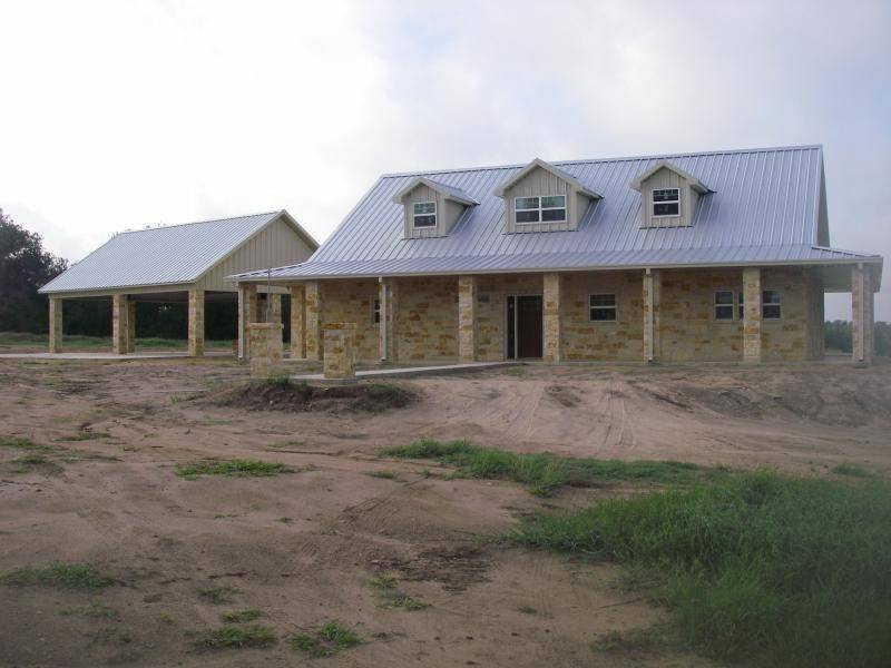 Metal Building Homes Circle Enterprises Frame