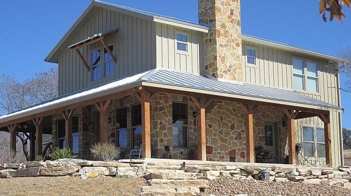 Metal Building Homes Pinterest Buildings