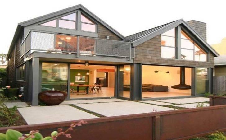 Metal Buildings Homes Building Home Ideas Modern