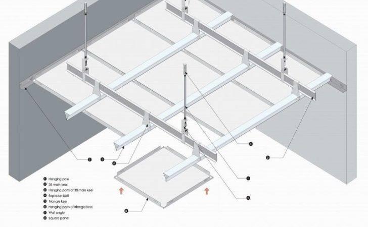 Metal Ceiling Tiles China Mainland