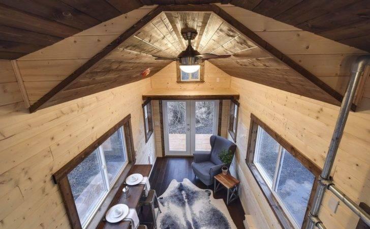 Metal Frame Tiny Home House Listings