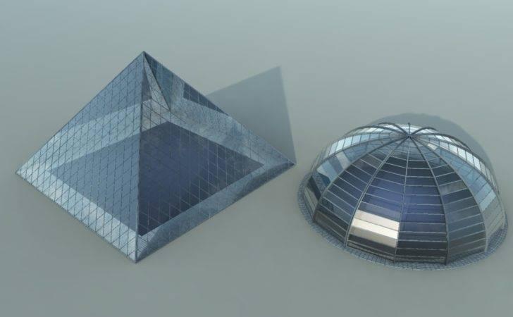 Metal Glass Structures Bundle