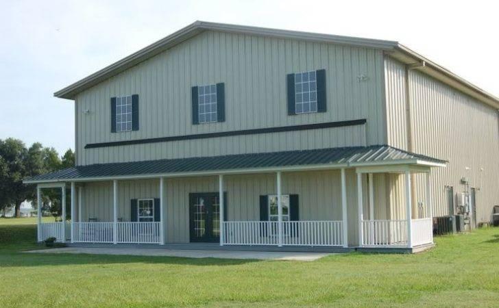 Metal Home Floor Plans Residential Steel Buildings Pinterest
