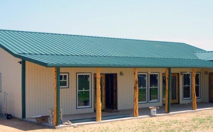 Metal Homes Bradberrybuilders