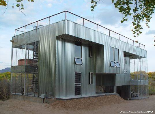 Metal Roofing Steel Siding