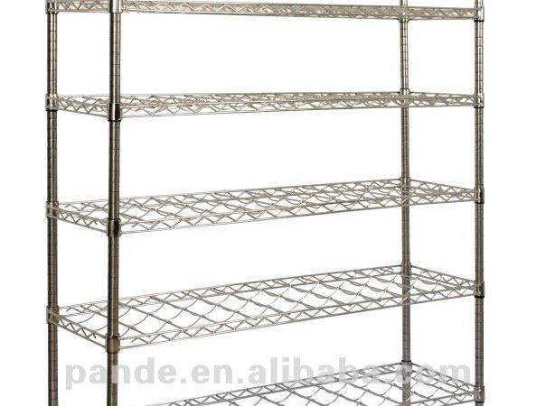 Metal Shelves Stainless Steel Custom Made