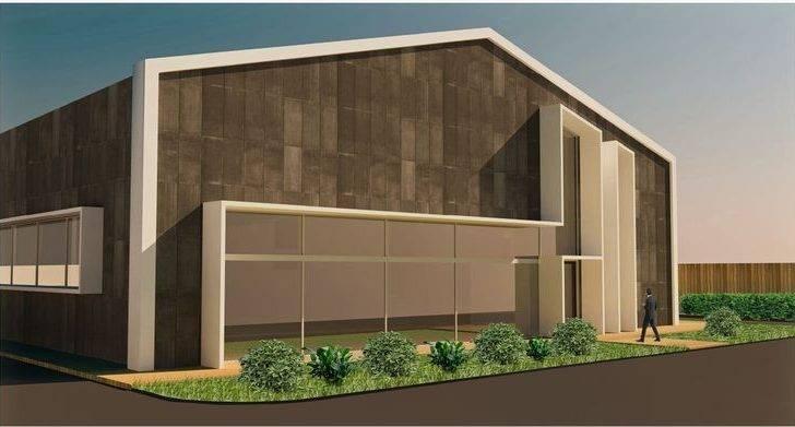 Metal Warehouse Conversion Arch Wayne Sullivan Architecture