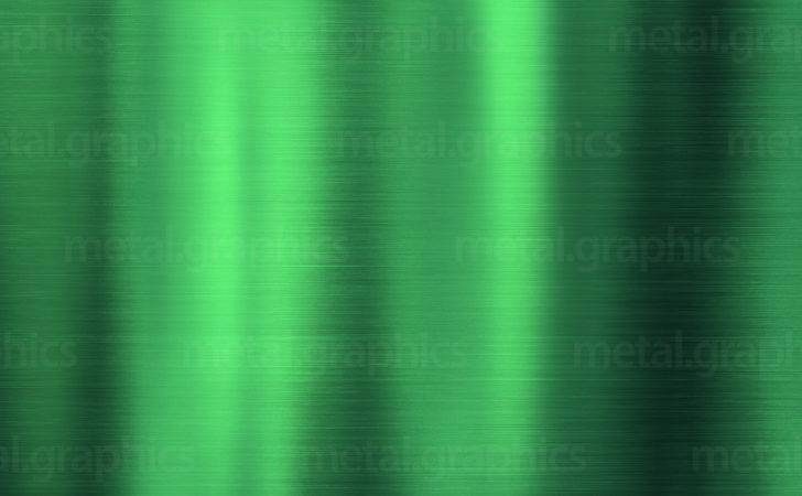 Metallic Green Texture Metal Graphics