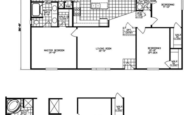 Metals House Floors Plans Metal Buildings