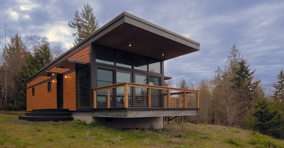 Method Homes Builder Modern Green Sustainable Prefab