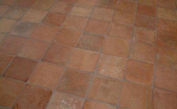Mexican Terracotta Tiles