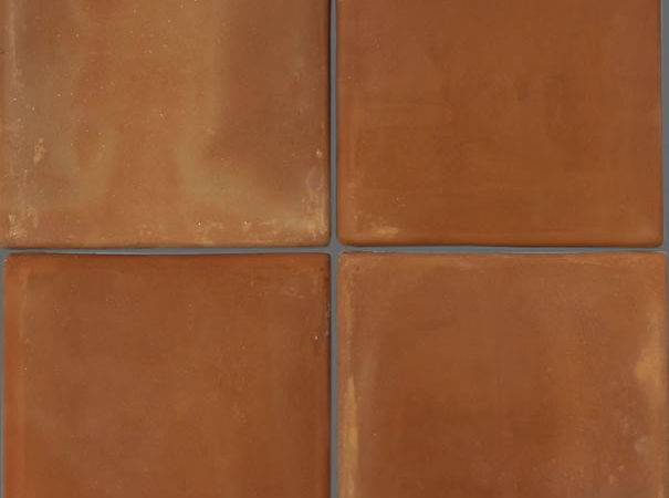 Mexican Tile Spanish Mission Red Terracotta Floor