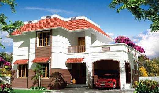 Mgf Classic Villas Chitilappilly Thrissur Price Location Map