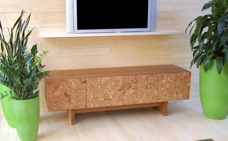 Michael Iannone Design Yliving Modern Cork Furniture