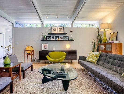 Mid Century Modern Home Renovation