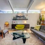Mid Century Modern Living Room Design Ideas