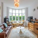 Mid Century Modern Living Room Home Harbinger