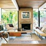 Mid Century Modern Living Room Ideas Beautifully Blend Past