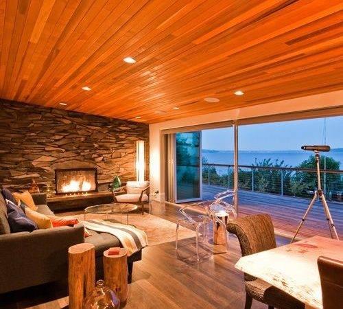 Mid Century Modern Seattle Great