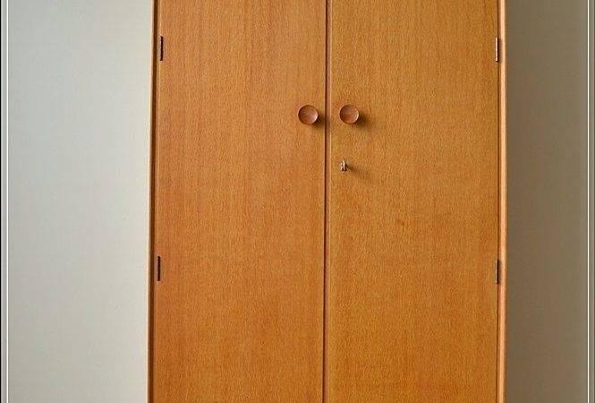 Mid Century Teak Merdew Furniture Wardrobe Danish Design Delivery