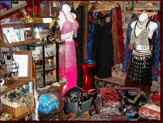Middle Eastern Home Decor