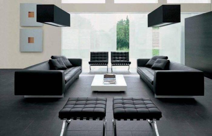 Mies Van Der Rohe Barcelona Chair Bonjourlife