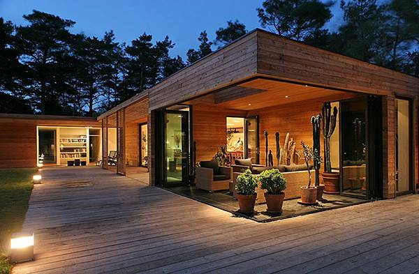 Might Also Like Cottage Homes Contemporary Yet Traditional