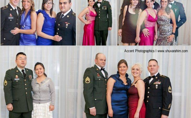 Military Dining Out Commercial Photography Video Profiles