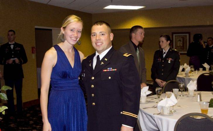 Military Dining Out