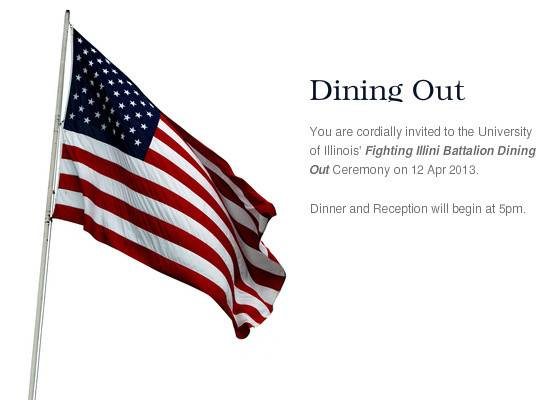 Military History Champaign Urbana Community Its Dining Out