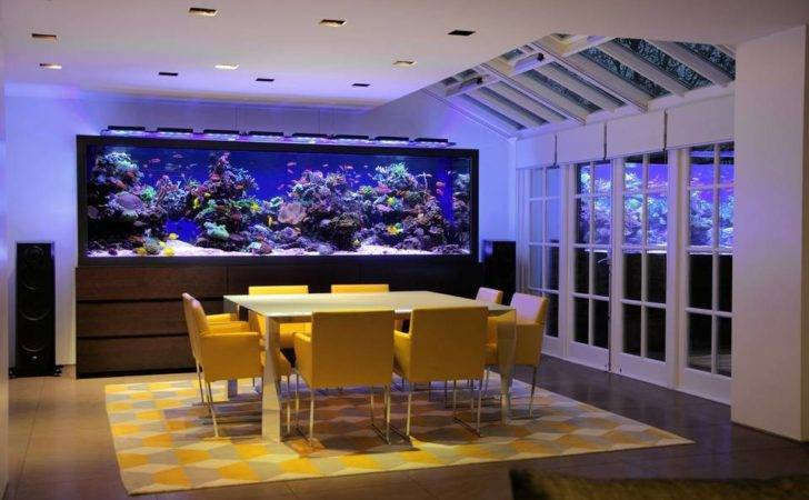 Million Aquarium Customized Fish Tanks Home