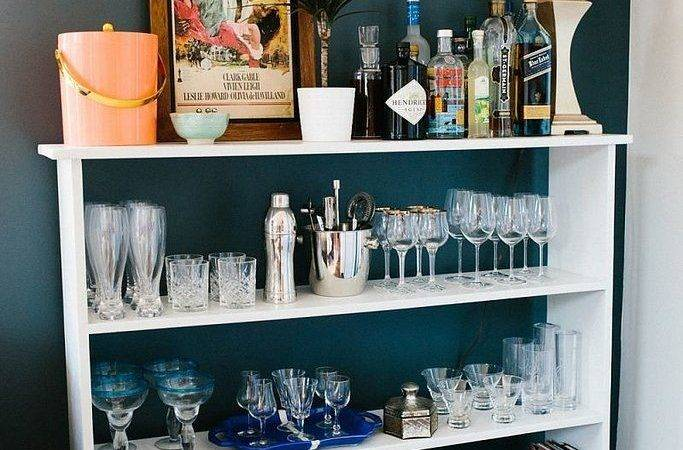 Mini Bar Ideas Small Spaces Furnish Burnish