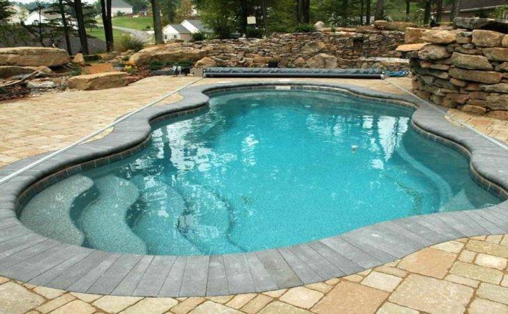 Mini Swimming Pool Designs Small Inground Pools