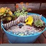 Miniature Garden Example