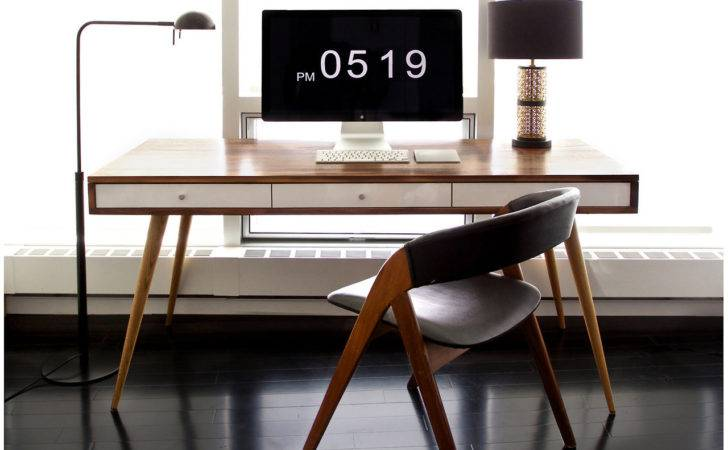 Minimal Home Office Design Ideas Inspirationfeed