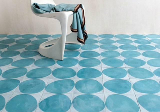 Minimalissimo Contemporary Moroccan Tiles