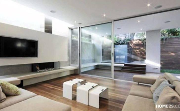 Minimalist Cozy Modern Interior Design Gosiadesign