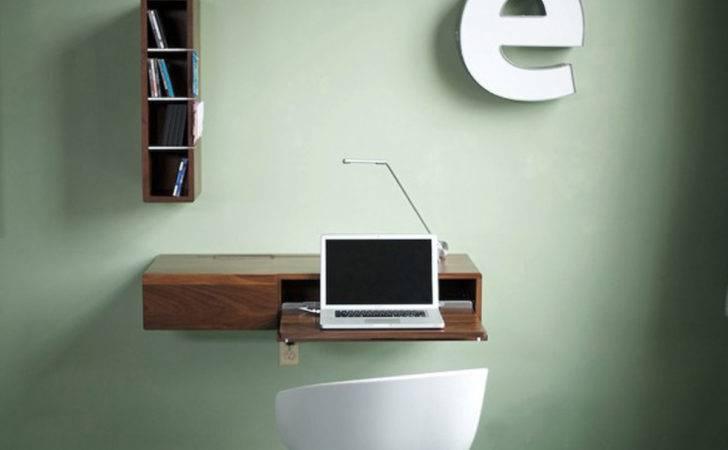 Minimalist Desk Setup Office Setups