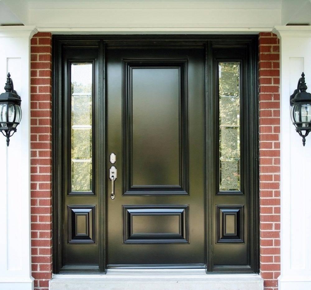Minimalist Home Door Design Ideas Inspiration