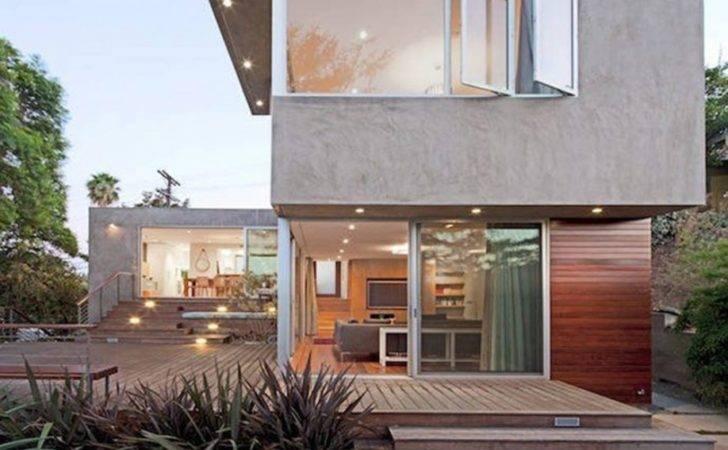 Minimalist House Design Regarding Small