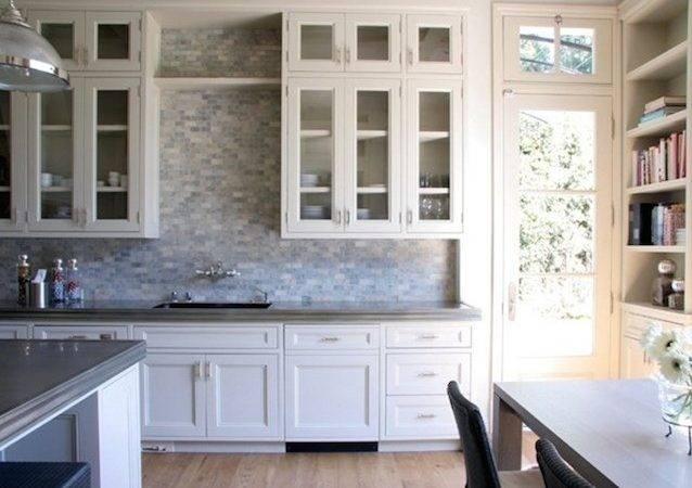 Minimalist Ideas Kitchen Windows Above Sink