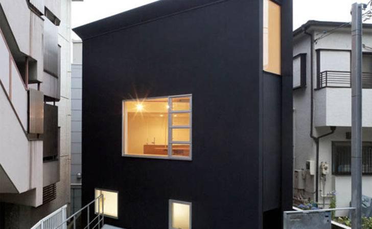 Minimalist Japanese House Layouts Iroonie